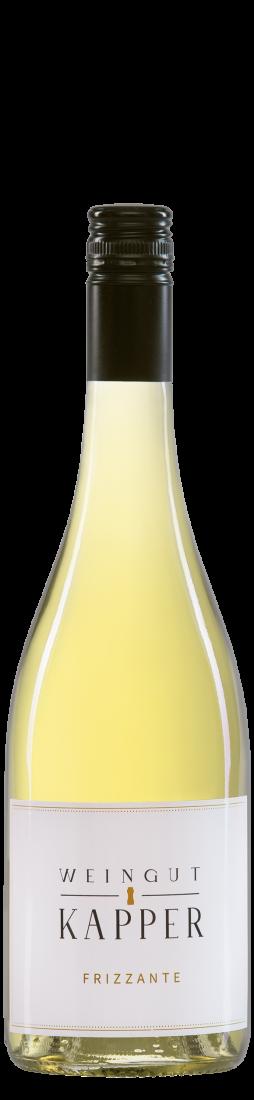 Weingut Kapper Gelber Muskateller Frizzante eine wahre Verführung
